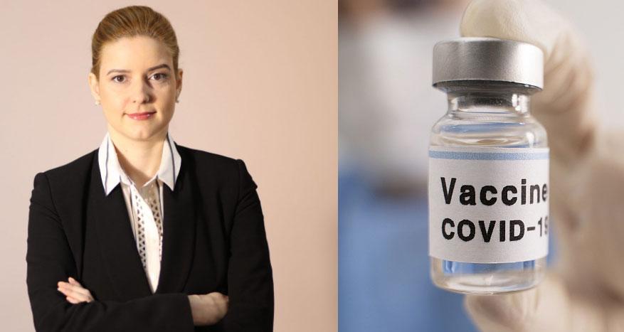 რა უნდა იცოდეს ალერგიულმა ადამიანმა ახალი კორონავირუსის ვაქცინის შესახებ