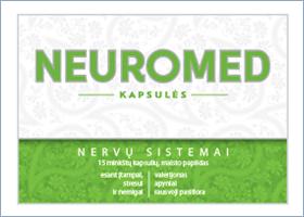 ნევრომედი / NEUROMED