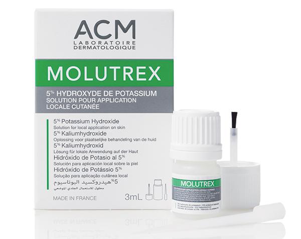 მოლუტრექსი / MOLUTREX