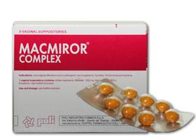 მაკმირორი კომპლექსი / Macmiror complex