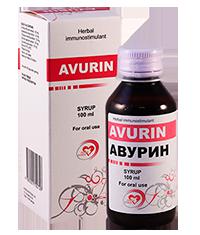ავურინი / AVURIN