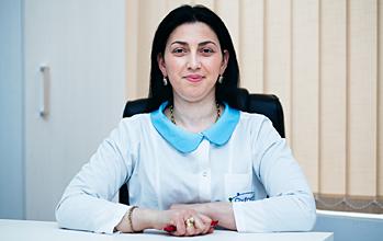 ჯულიეტა გაგუა