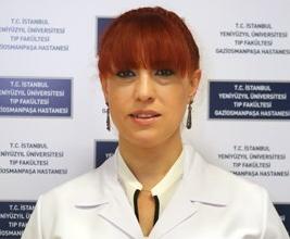 Asst. Prof. Dr. Cimen Kuyumcuoglu