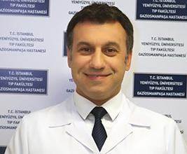 Assoc. Prof. Dr. Murathan Uyar