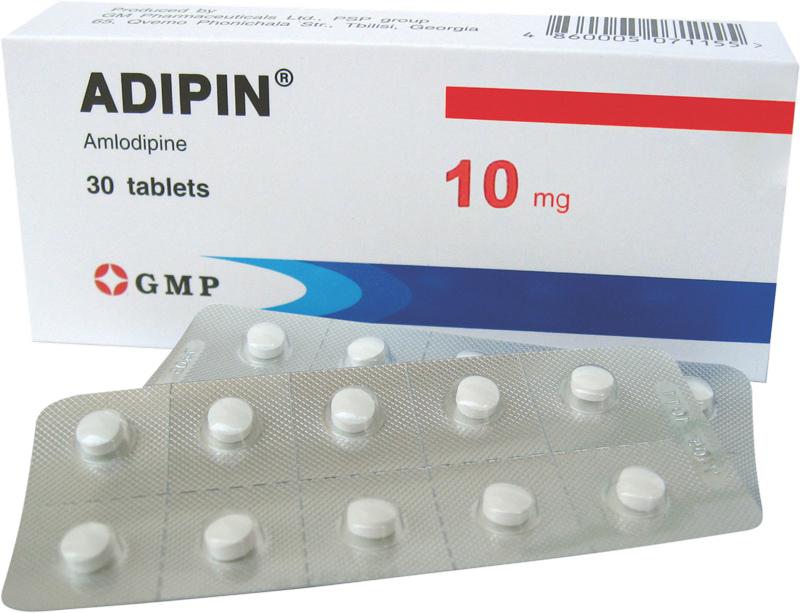ადიპინი / Adipin