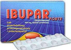 იბუპარ ფორტე / IBUPAR FORTE
