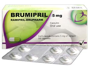 ბრიუმიპრილი / Brumipril