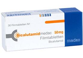 ბიკალუტამიდი- ტევა / BICALUTAMID- TEVA