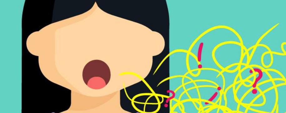 ენაბორძიკობა - მეტყველების დინების შეფერხება