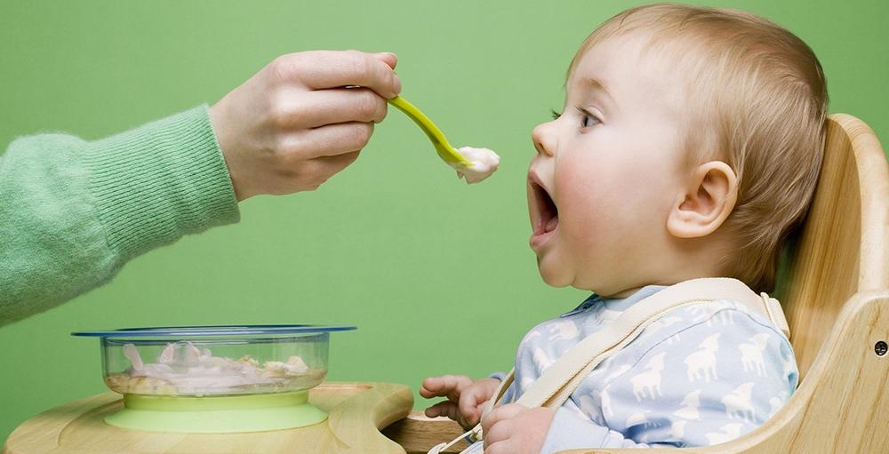ბავშვის კვება ერთი წლის ასაკის შემდეგ