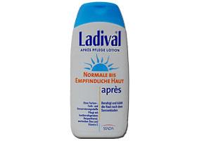 ლადივალ აპრე / Ladival apries