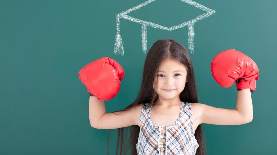 როგორ აღვზარდოთ მენტალურად ძლიერი შვილები