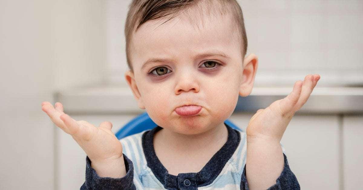 რა იწვევს ქვედა ქუთუთოების ჩამუქებას ბავშვებში და  როგორ ვებრძოლოთ მას