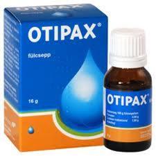 ოტიპაქსი / OTIPAX