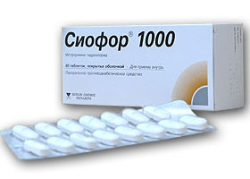 Glifor 1000 mg price