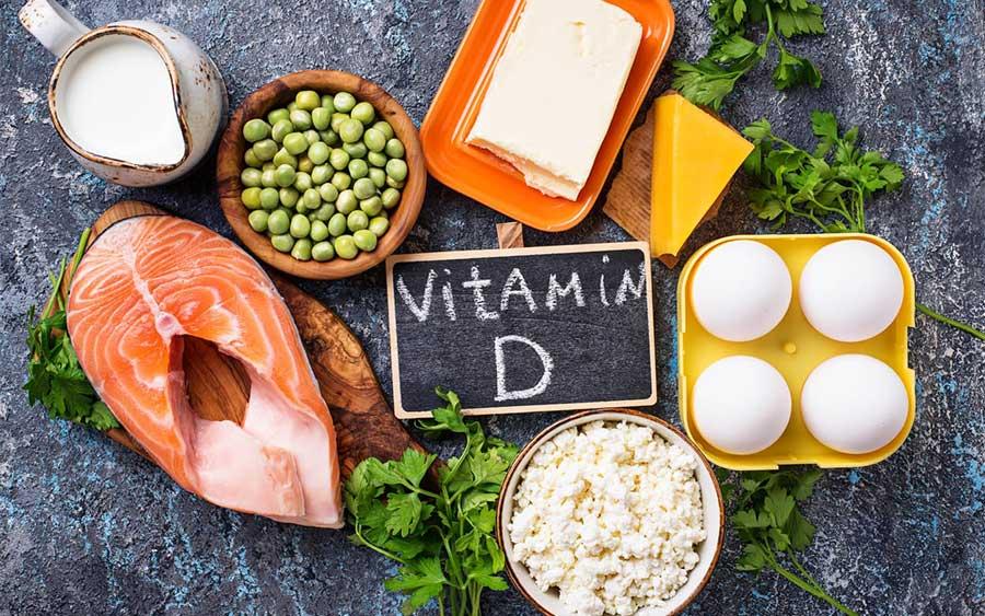 D ვიტამინი და მისი როლი ჩვენს ჯანმრთელობაში
