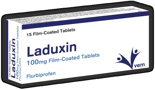 ლადუქსინი / LADUXIN