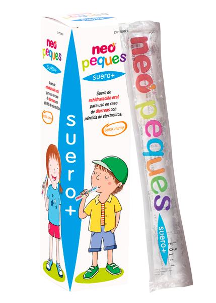 ნეო პეკეს სუერო + / neo peques  Suero+