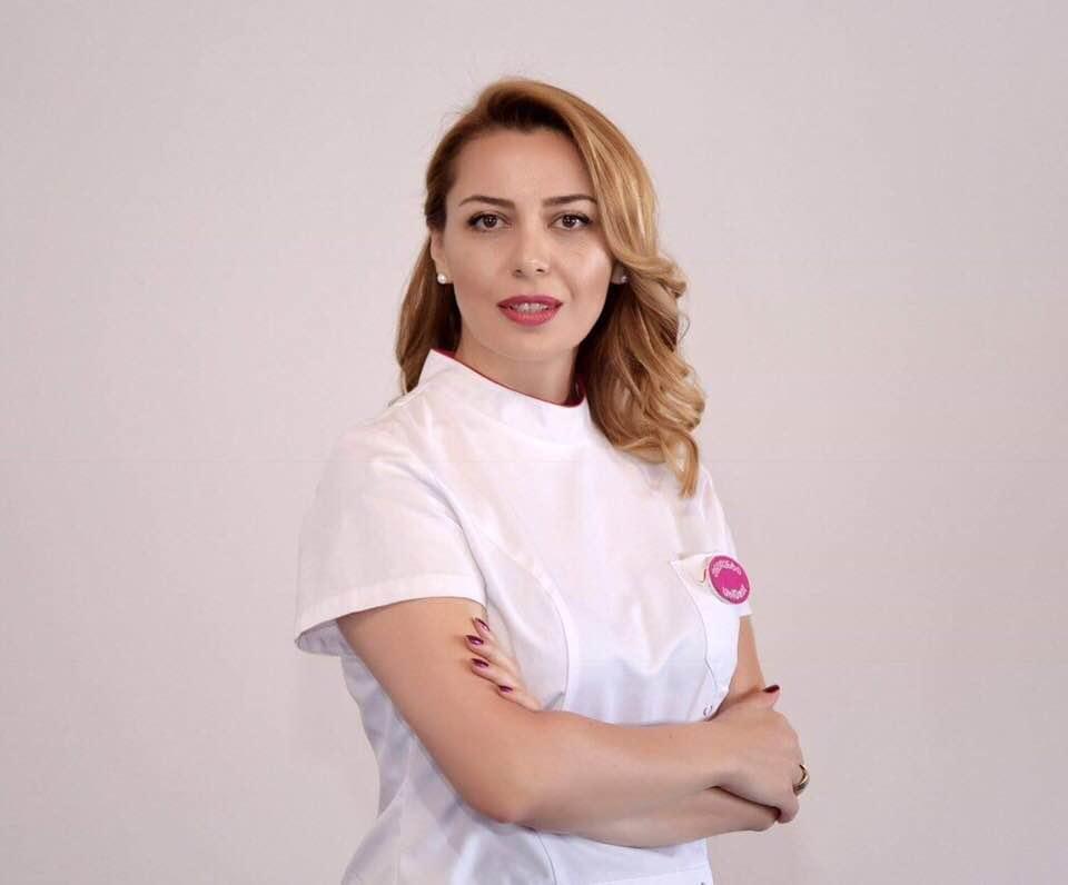 ნინო ჯაფარიძე