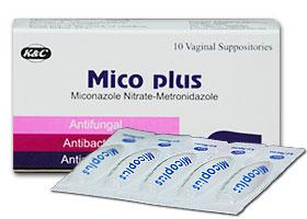 მიკო პლუსი / Mico plus