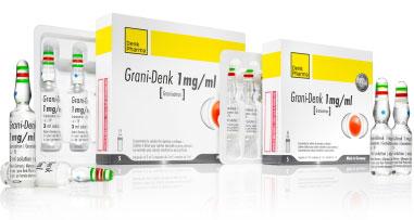 გრანი-დენკ 1მგ/მლ / Grani-Denk 1mg/ml