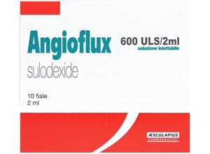 ანგიოფლუქსი / Angioflux
