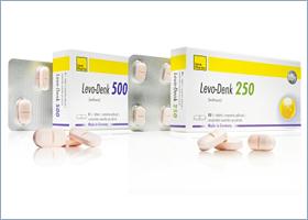 ლევო-დენკი 250 / Levo-Denk 250