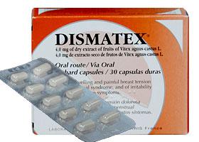 დისმატექსი / DISMATEX®