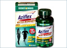 აზიფლექსი ექსტრა / Aziflex