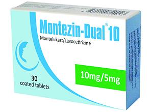 მონტეზინ-დუალი / Montezin -Dual