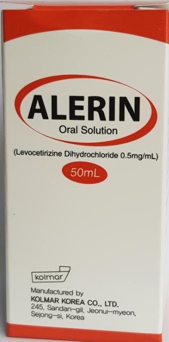 ალერინი / Alerin