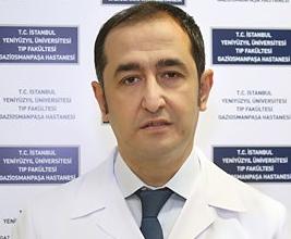 Asst. Prof. Dr. Metin Bektas