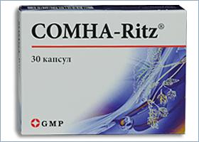 სომნა-რიცი / SOMNA-Ritz
