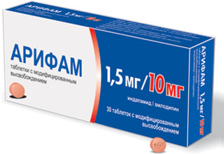 არიფამი / ARIFAM