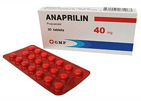 ანაპრილინი / ANAPRILIN