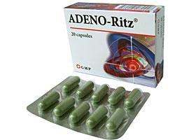 ადენო-რიცი ® / ADENO-Ritz ®