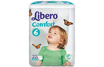 ლიბერო / Libero